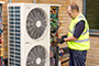 Industrial & Business Air Condititioning Installation