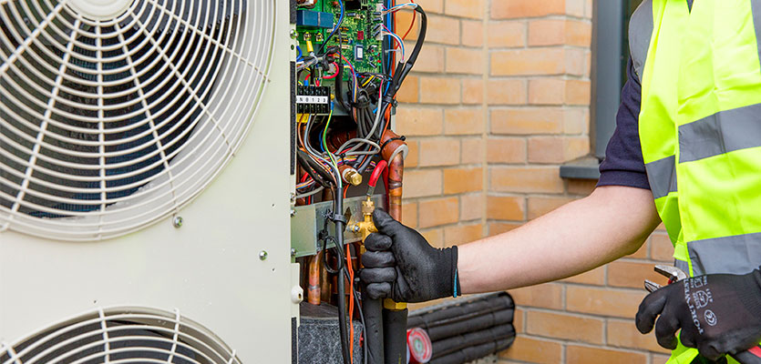 Air Conditioning Maintenance for Residential & Home HVAC & Air Conditioning